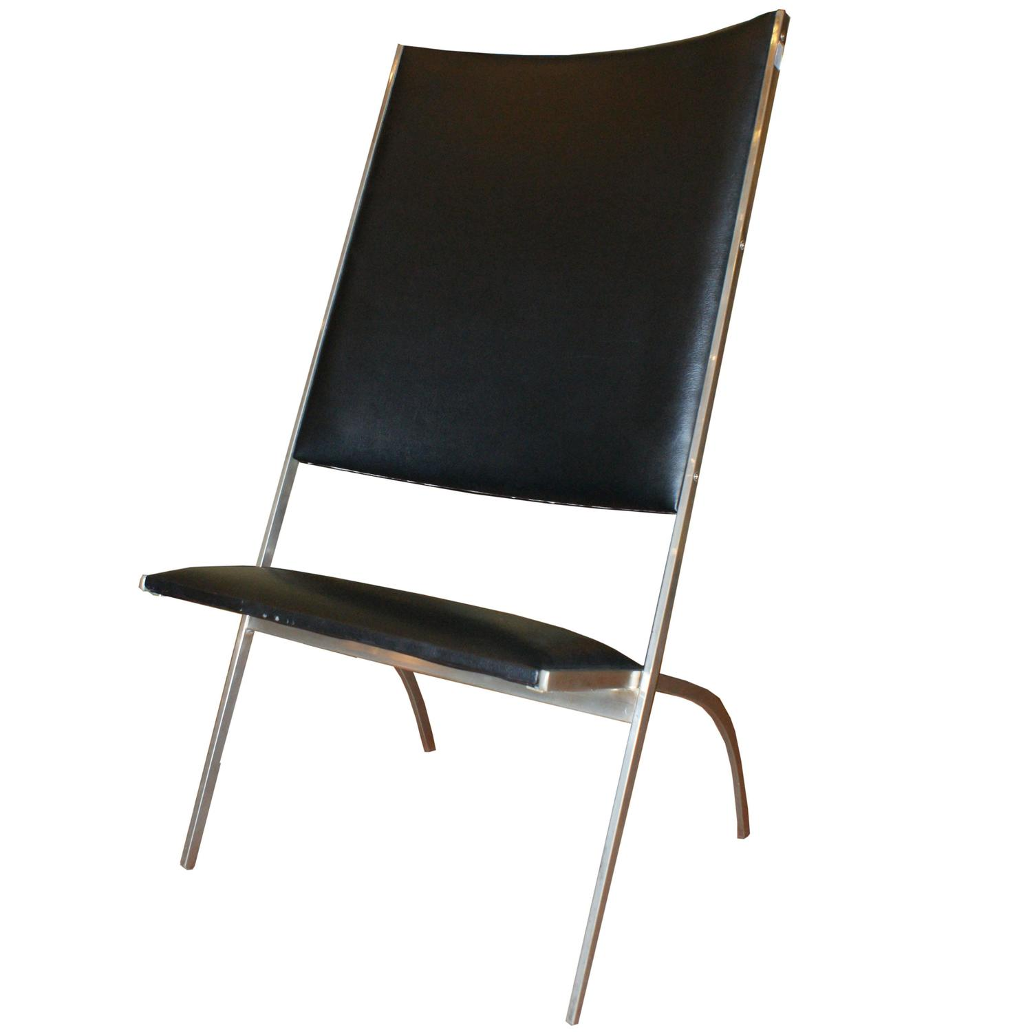 """Gio Ponti """"Gabriela"""" Chairs 1971 For Sale at 1stdibs"""