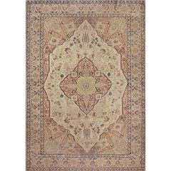 Late 19th Century Tabriz Rug from North West Persia