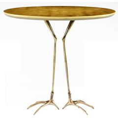 Méret Oppenheim Traccia Occasional Table