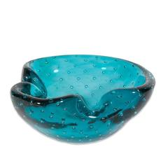 Vintage Murano Glass Bowl