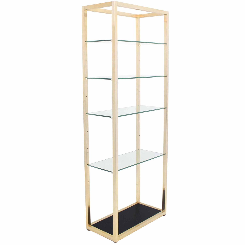 mid century modern etagere for sale at 1stdibs. Black Bedroom Furniture Sets. Home Design Ideas