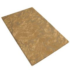 Large Portfolio with Fortuny Fabric Cover