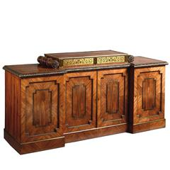 Regency Kingwood Cabinet