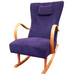 Swedish Art Deco Rocker