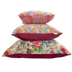 Sunbeam Jackie Heritage Cushion Collection