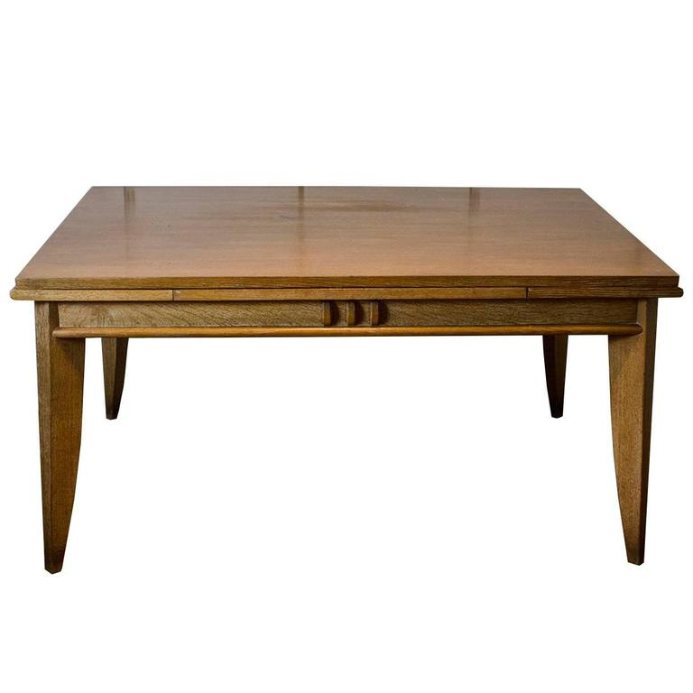20th century deco table at 1stdibs