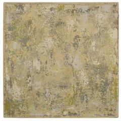 Large-Scale Abstract Modernist Painting