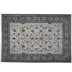 Persian Rugs, Carpet from Kashan