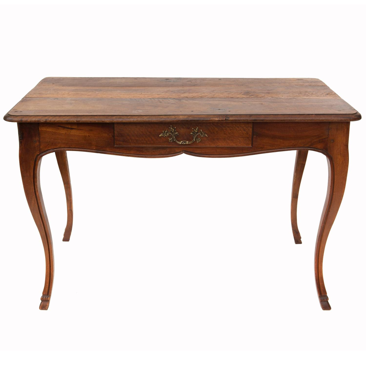 Louis xv side table for sale at 1stdibs - Table louis xv ...