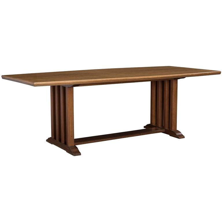Heals walnut dining table for sale at 1stdibs - Heals dining table ...