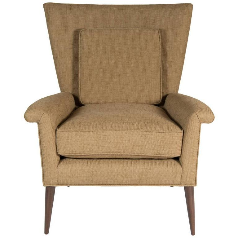 Stewart Arm Lounge Chair