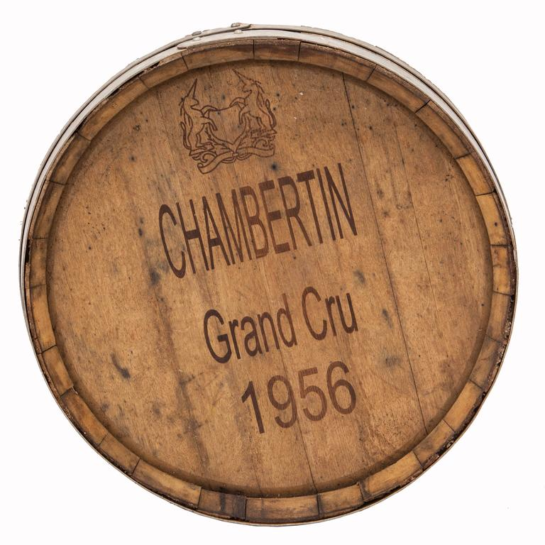 French Wine Barrel Lids At 1stdibs