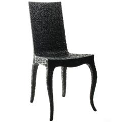 Carved Chair by Marcel Wanders