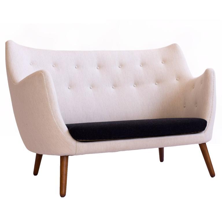Finn Juhl The Poet sofa for Niels Vodder 1Finn Juhl The Poet sofa for Niels Vodder at 1stdibs. Finn Juhl Chair 108. Home Design Ideas