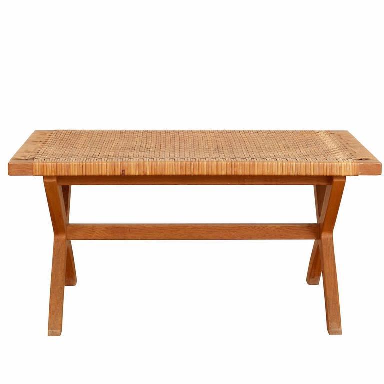 Danish Design Bench