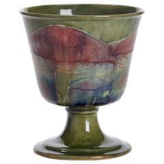 Moorcroft Claremont Goblet Vase, circa 1903