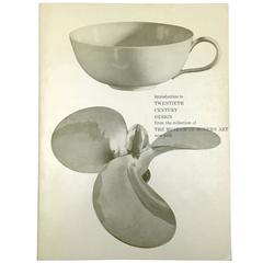 Introduction to 20th Century Design from the Museum of Modern Art, 1959