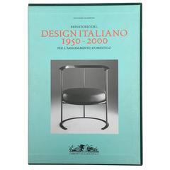 Design Italiano 1950-2000, Vol I & II