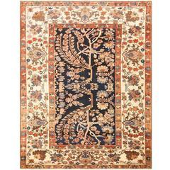 Beautiful Persian Malayer Rug
