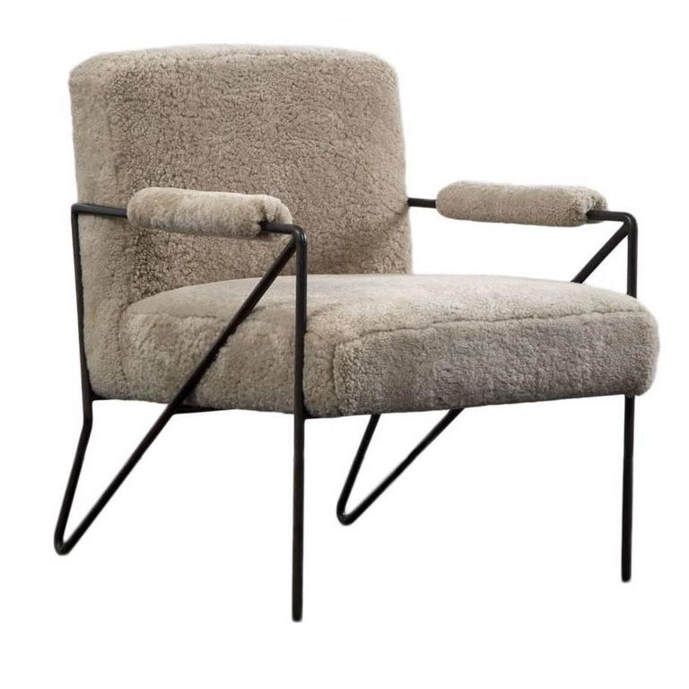 Emmett Lounge Chair For Sale