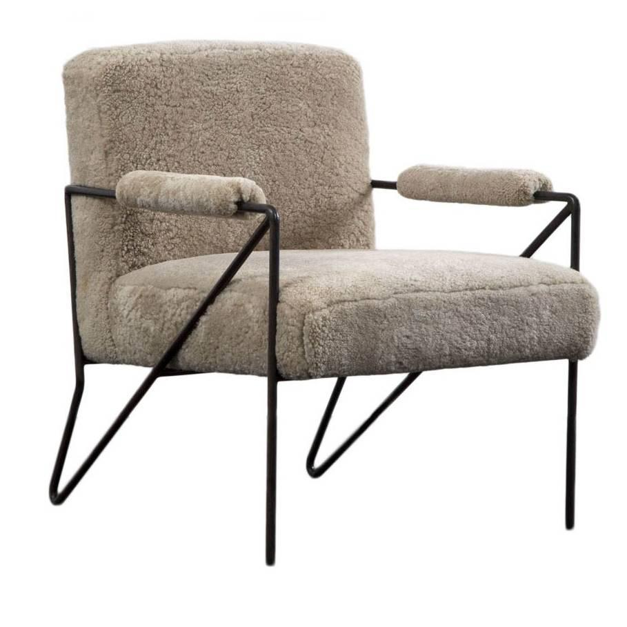 Delicieux Emmett Lounge Chair For Sale At 1stdibs