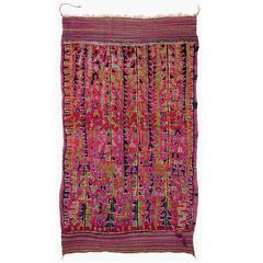 Beni Mguild Moroccan Rug