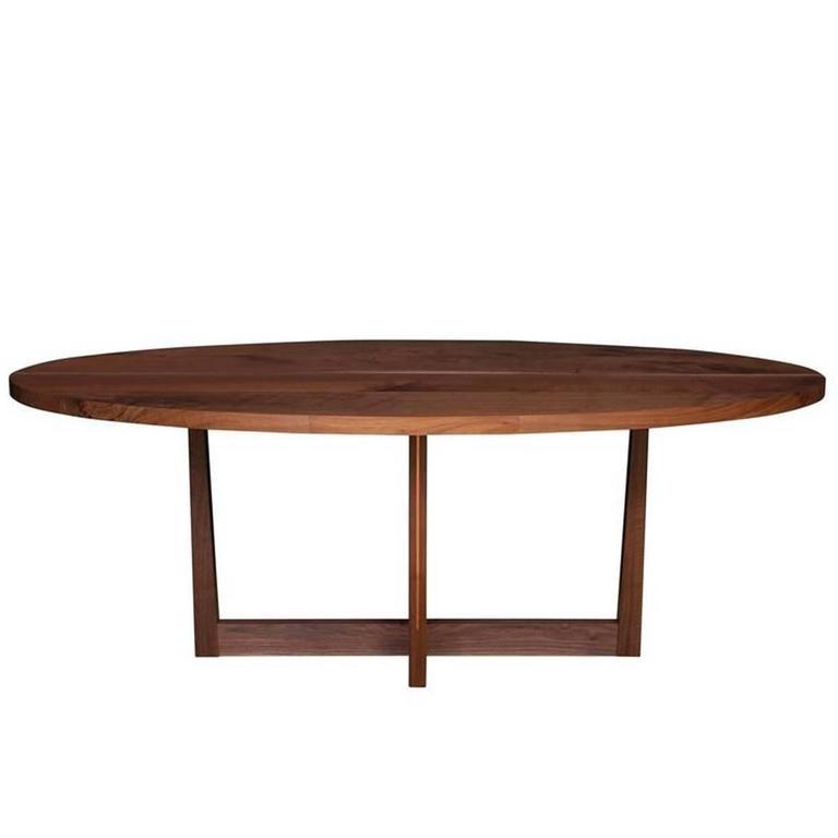 Stillmade Walnut Dining Table