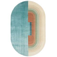 Giudecca rug designed Dy Zanellato and Bortotto for cc-tapis/Rubelli