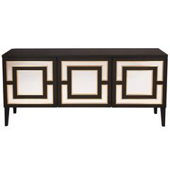 Henryk Long Sideboard