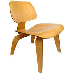 Early Eames Bentwood LCW
