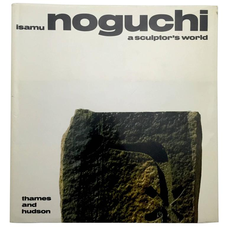 Isamu Noguchi, A Sculptor's World - 1967