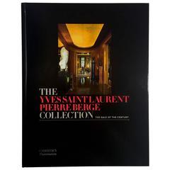 Yves Saint Laurent & Pierre Bergé Collection, Christie's