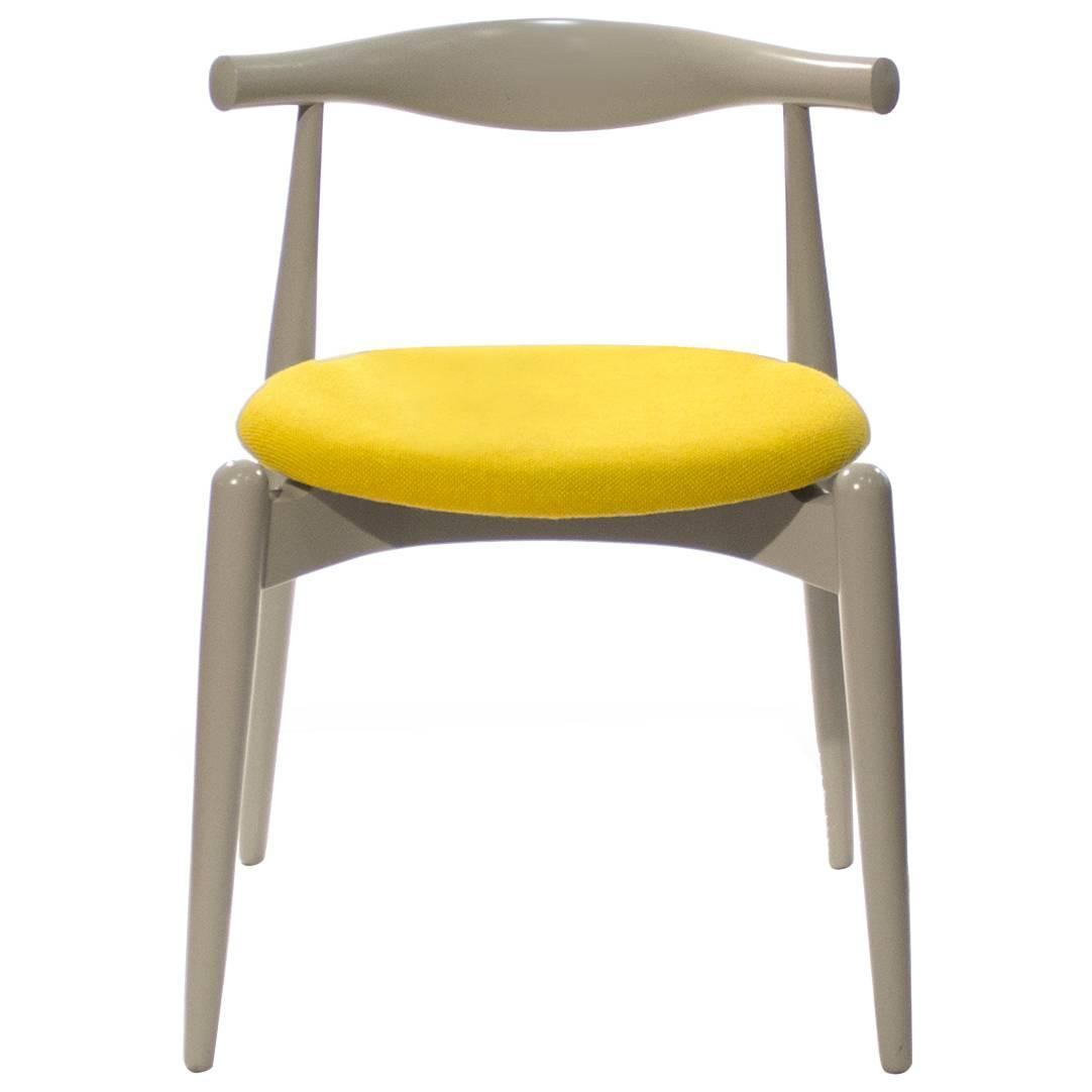 Carl Hansen Chairs carl hansen and son ch20 elbow stackable dining chairhans