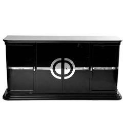 Luxurious Art Deco Sideboard
