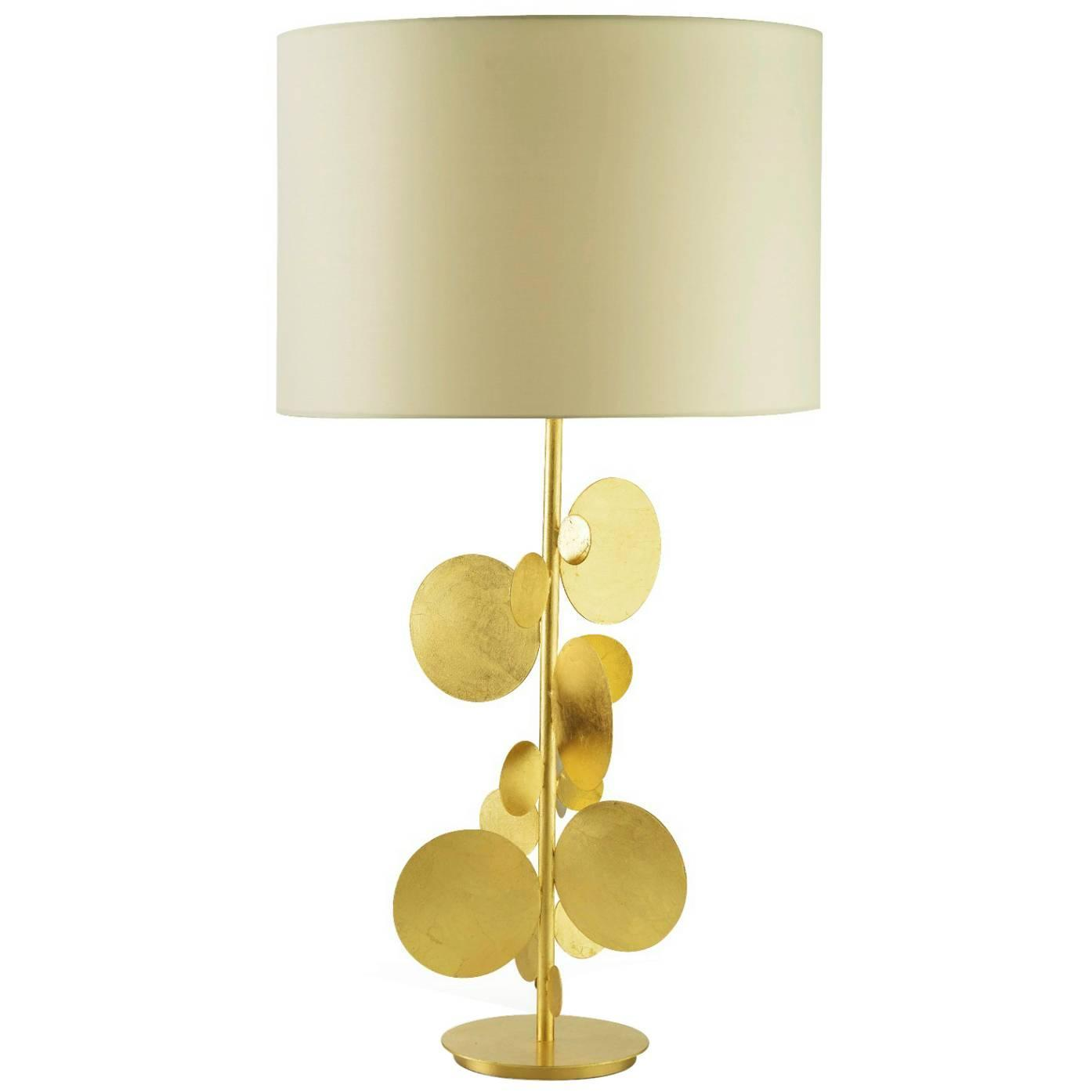 Orion Modern Table Lamp: Orion Table Lamp At 1stdibs