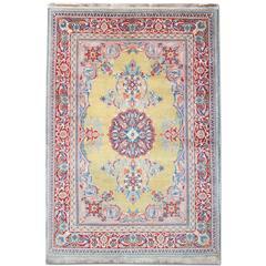 Antique Persian Tabriz Rugs