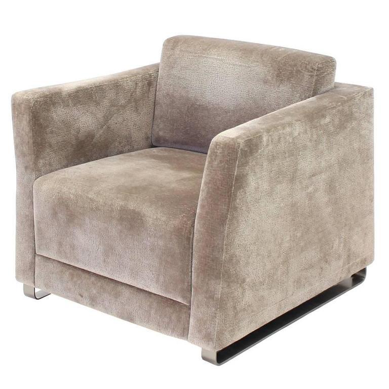Bernhardt Modern Lounge Chair