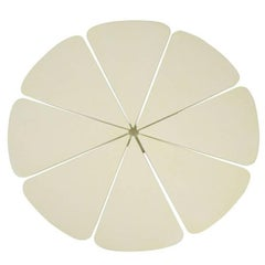 Petal Coffee Table by Richard Schultz for Knoll