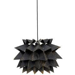 """""""Starlight"""" Lamp by Anton Fogh Holm and Alfred Andersen"""