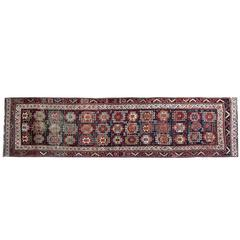 Antique Rugs, Traditional Rugs, Carpet Runners from Kurdistan