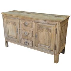 French Early 19th Century Louis XIV Style Buffet