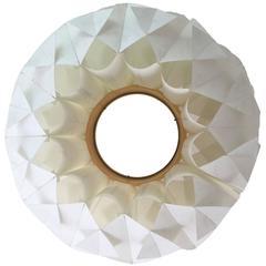 Le Klint Style Scandinavian Pendant Light