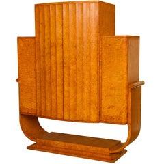 Epstein Art Deco Dry Bar