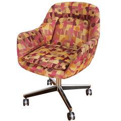 Max Pearson Desk Chair for Knoll