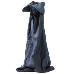 'Worn Sleeve' Vase