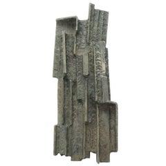 Welded and Steel Sculpture