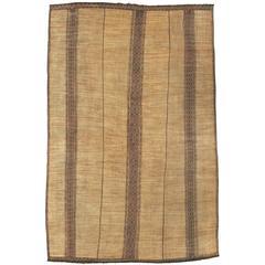 Mid-20th Century Tuareg Mat