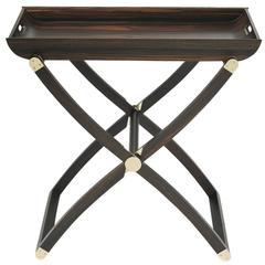 Lie Foldable Table