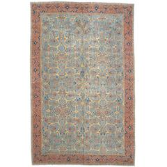 Early 20th Century Indo-Persian Carpet