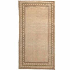 Early 20th Century Khotan Carpet